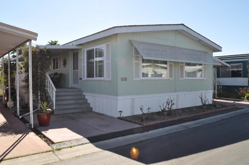 Property photo for 945 Ward Dr #126 Santa Barbara, California 93111 - 17-670
