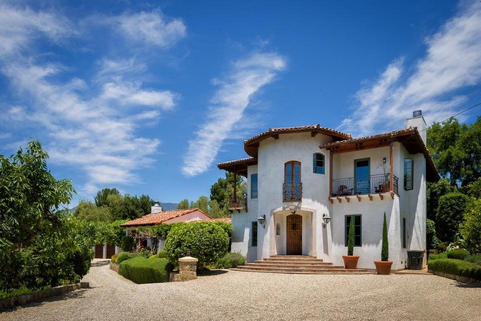 Ojai Property For Sale