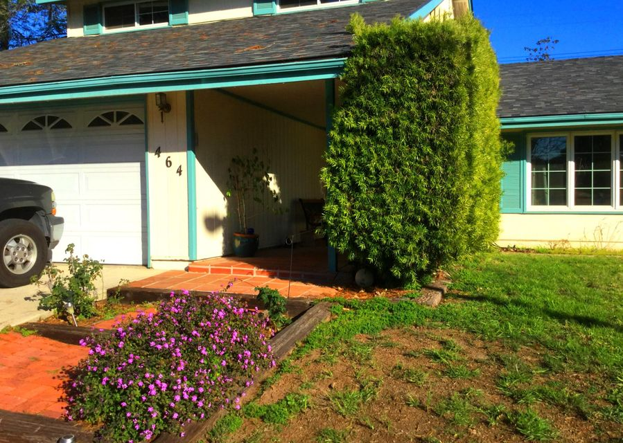 Property photo for 464 Wakefield Rd Goleta, California 93117 - 17-774