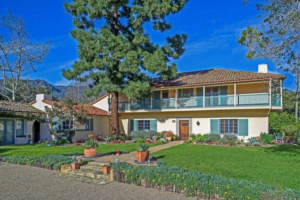 254 Toro Canyon Rd, CARPINTERIA, CA 93013