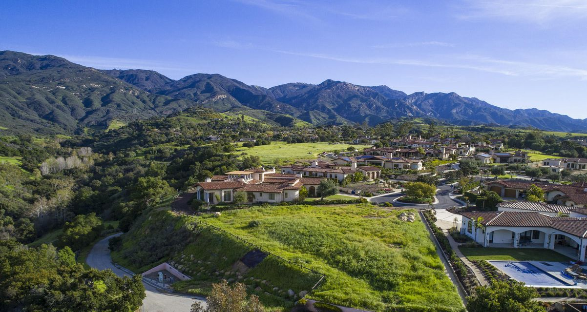 Property photo for 1369 Via Veneto Santa Barbara, California 93111 - 17-846