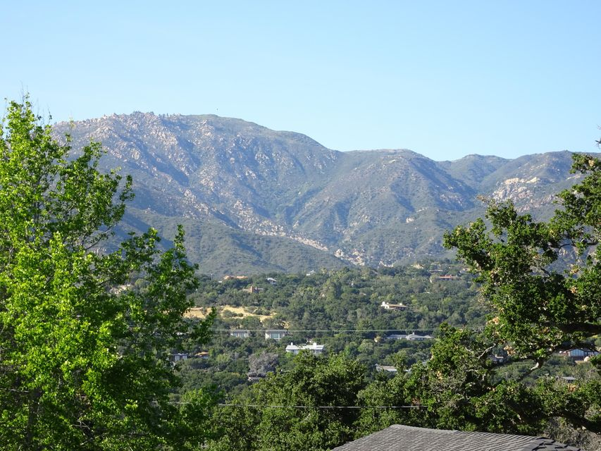 Property photo for 1615 Hillcrest Rd Santa Barbara, California 93103 - RN-13414