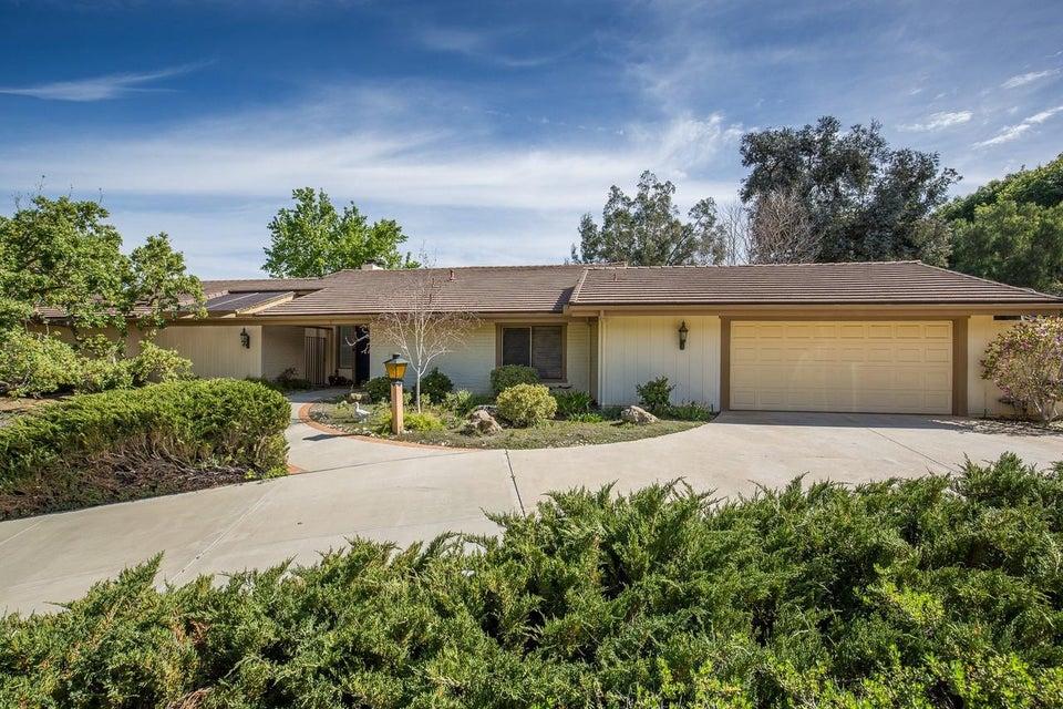 560 Rancho Alisal Dr, SOLVANG, CA 93463
