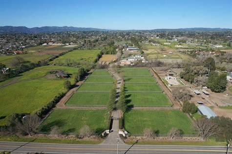 Property photo for 1475 Edison St Santa Ynez, California 93460 - 17-870
