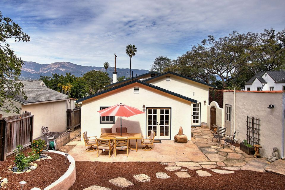 Property photo for 1527 Clearview Rd Santa Barbara, California 93101 - 17-935