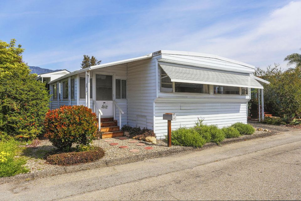 Property photo for 5750 Via Real #285 Carpinteria, California 93013 - 17-939