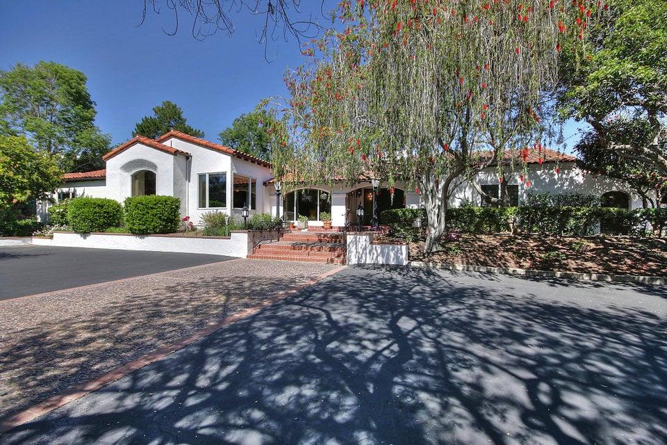4375 Via Esperanza, SANTA BARBARA, CA 93110