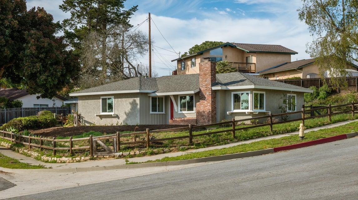 829 Roberto Ave, SANTA BARBARA, CA 93109