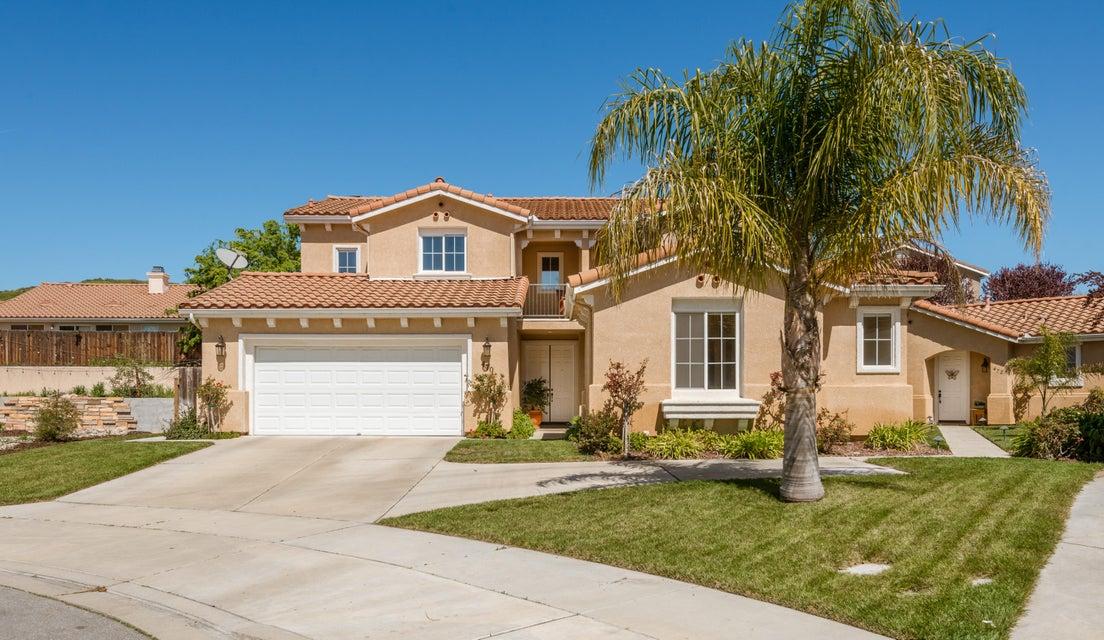 Property photo for 470 Dogwood Dr Buellton, California 93427 - 17-986