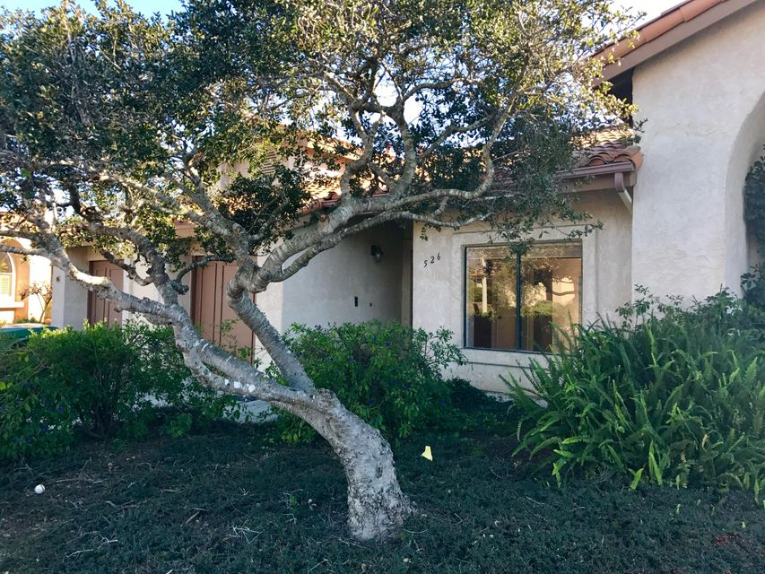 Property photo for 526 Camino De La Aldea Santa Barbara, California 93111 - 17-987