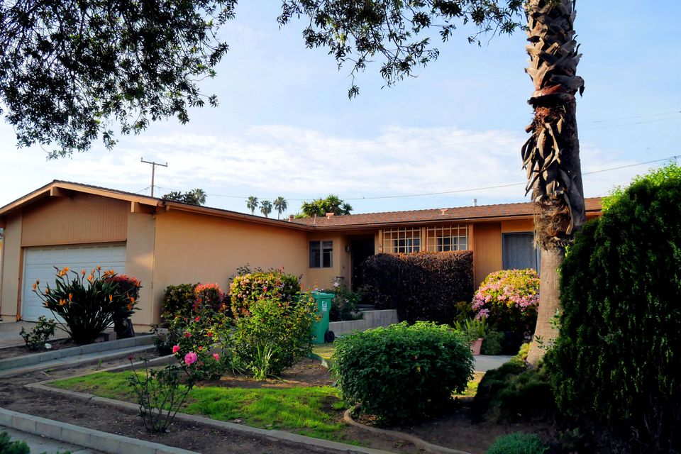 Property photo for 5118 Kaiser Ave Santa Barbara, California 93111 - 17-1136