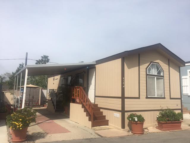 7465 Hollister Ave 418, GOLETA, CA 93117