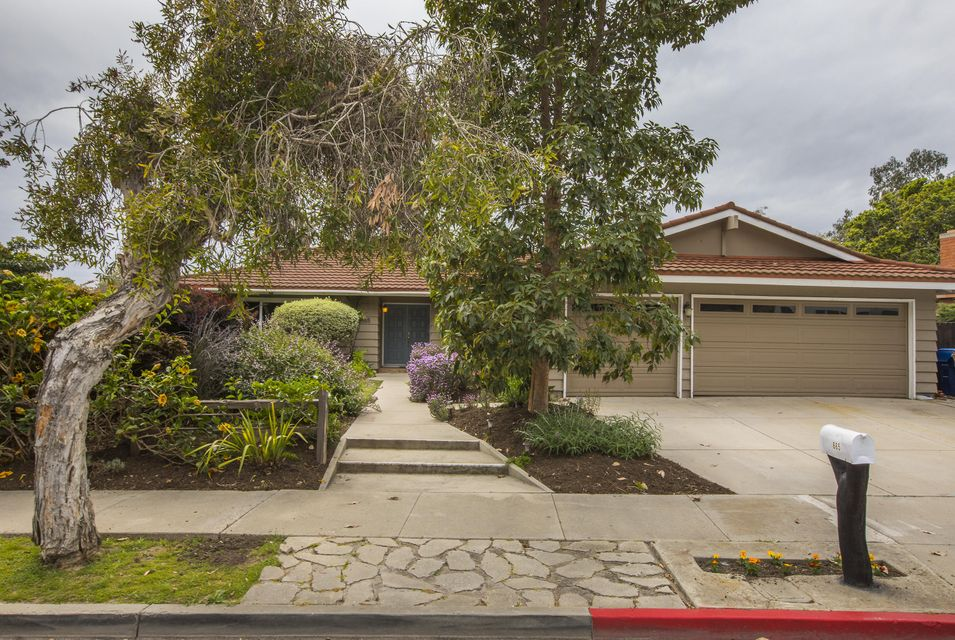 Property photo for 665 N La Patera Ln Goleta, California 93117 - 17-1244