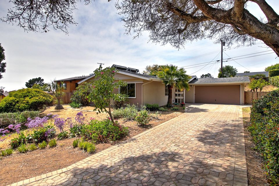 Property photo for 801 Dolores Dr Santa Barbara, California 93109 - 17-1265