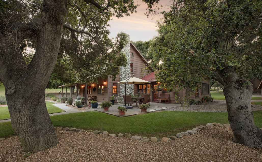 Property photo for 915 Canyon Ridge Rd Solvang, California 93463 - 17-1294