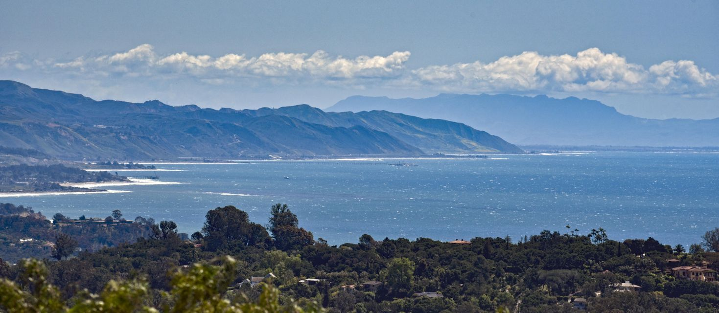 Single Family Home for Sale at 365 El Cielito Rd Santa Barbara, California,93105 United States