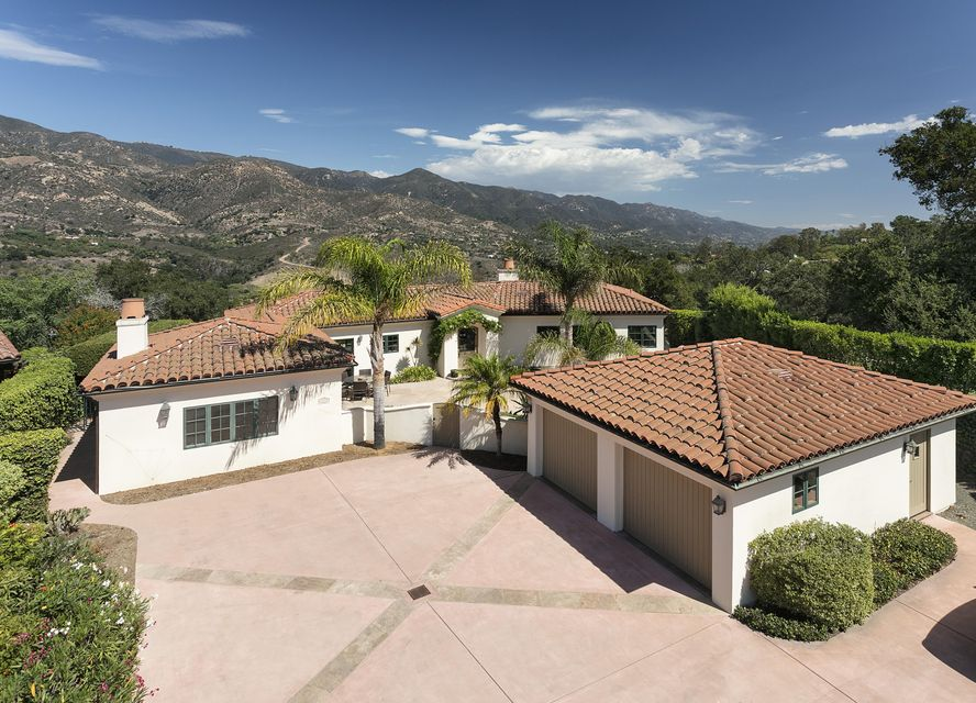 Property photo for 1031 Mission Ridge Rd Santa Barbara, California 93103 - 17-1414