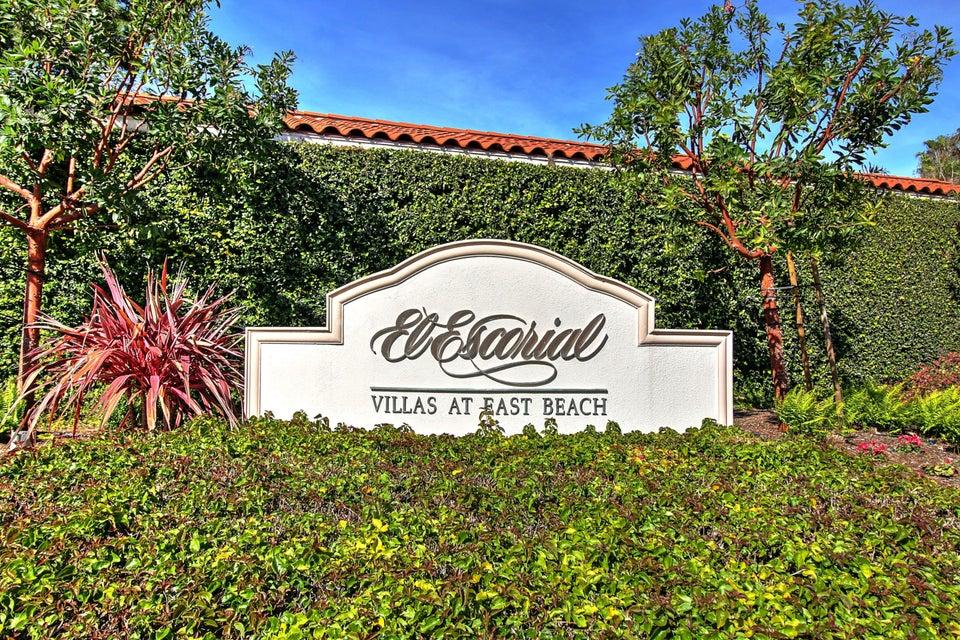 Property photo for 305 Por La Mar Cir Santa Barbara, California 93103 - 17-1420