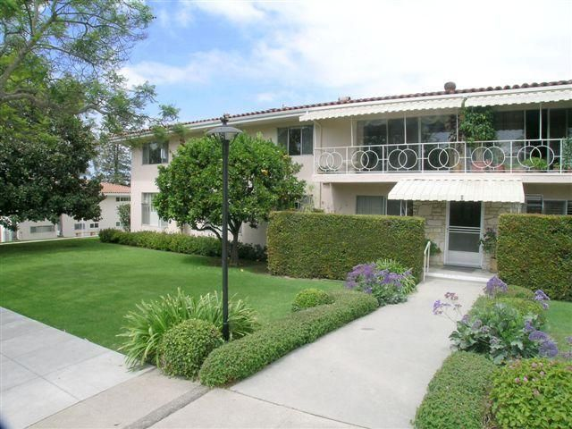 Property photo for 8 W Constance Ave #8 Santa Barbara, California 93105 - 17-1428