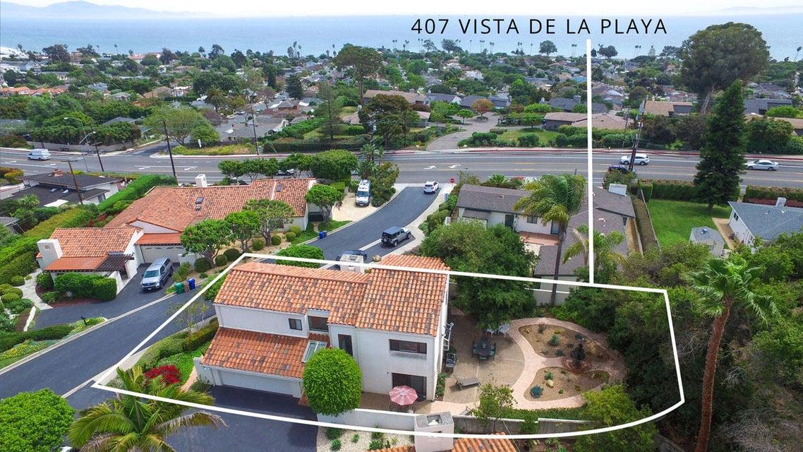 407 Vista De La Playa Ln, SANTA BARBARA, CA 93109