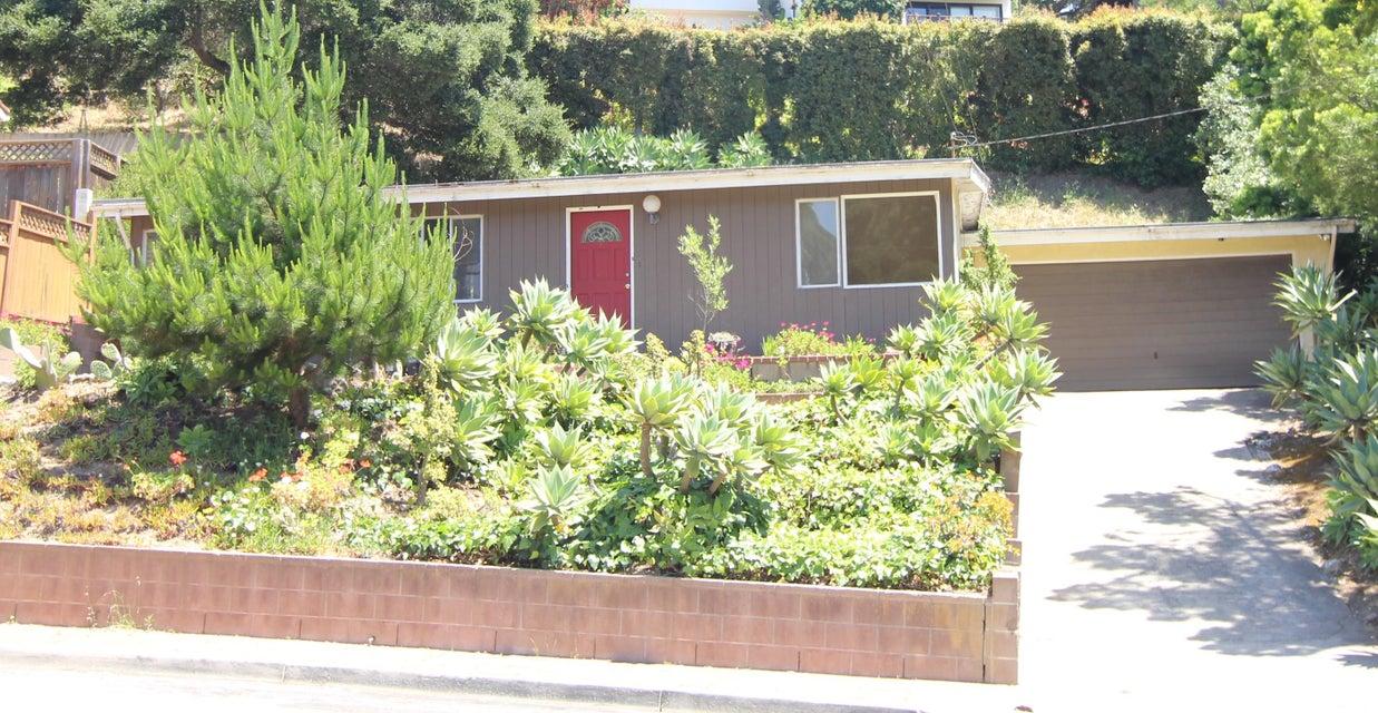 Property photo for 912 Fellowship Rd Santa Barbara, California 93109 - 17-1522