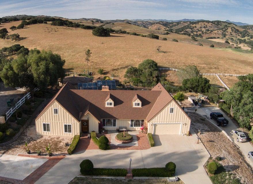 305 Camino San Carlos, BUELLTON, CA 93427