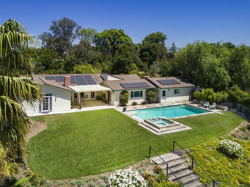 Property photo for 2508 Janin Way Solvang, California 93463 - 17-1655