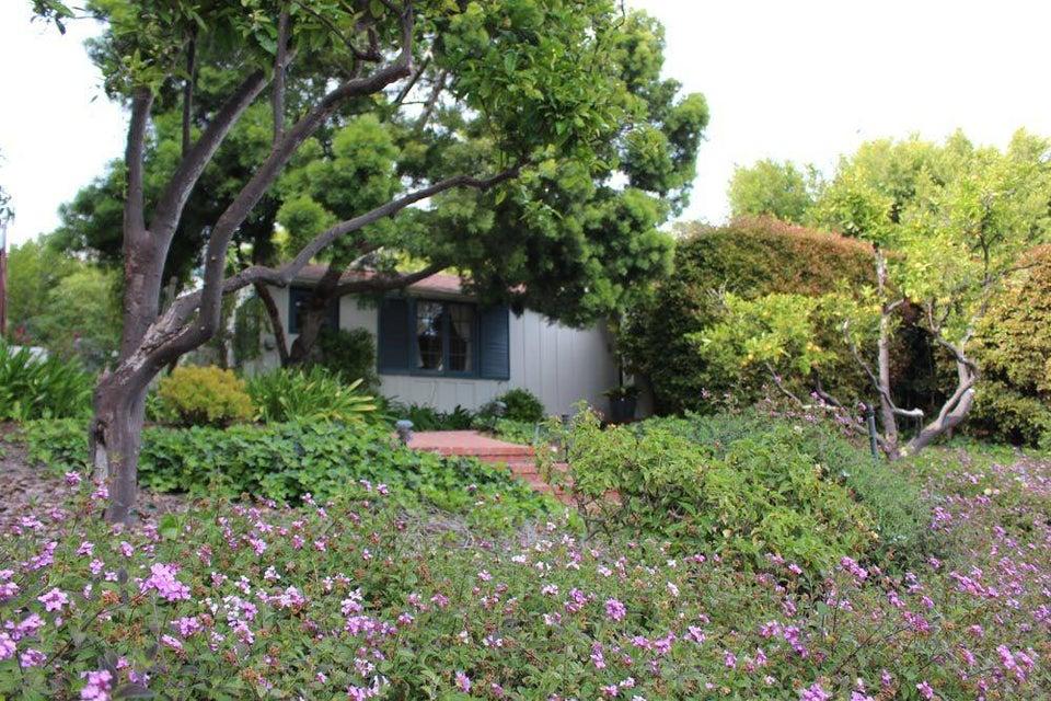 Property photo for 233 Hot Springs Santa Barbara, California 93108 - RN-13564