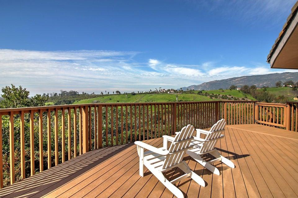 Property photo for 1066 Via Los Padres Santa Barbara, California 93111 - 17-1691