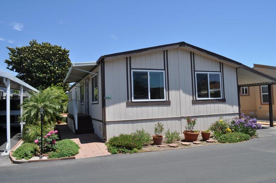 Property photo for 333 Old Mill Rd #50 Santa Barbara, California 93110 - 17-1714