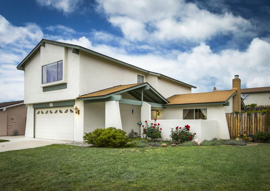 Property photo for 231 2Nd St Buellton, California 93427 - 17-1719