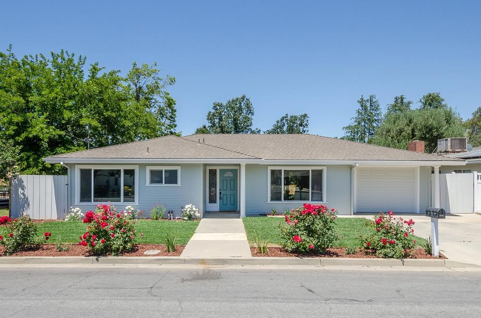 Property photo for 1545 Eucalyptus Dr Solvang, California 93463 - 17-1744