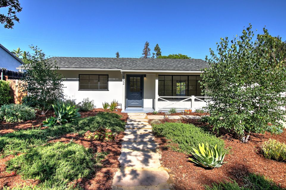Property photo for 632 Calle Rinconada Santa Barbara, California 93105 - 17-1829