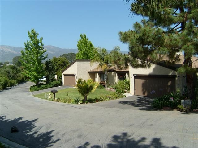 Property photo for 2317 Vista Madera Santa Barbara, California 93101 - RN-13617