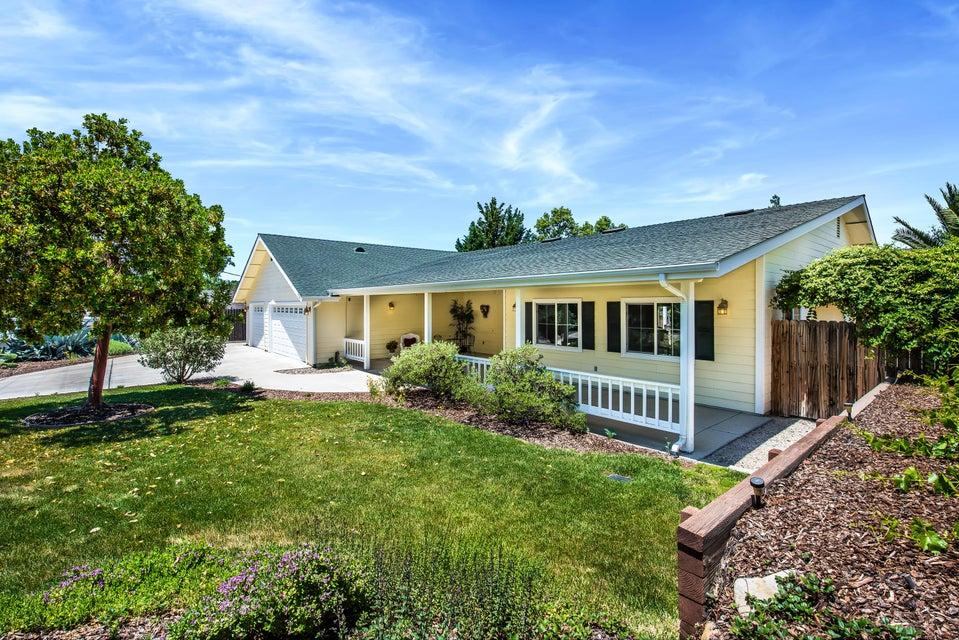 Property photo for 3343 Madera St Santa Ynez, California 93460 - 17-1834