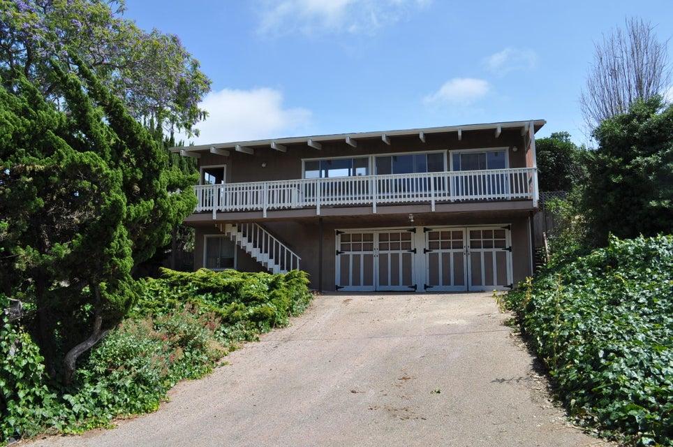 Property photo for 2859 Vista Elevada Santa Barbara, California 93105 - 17-1877
