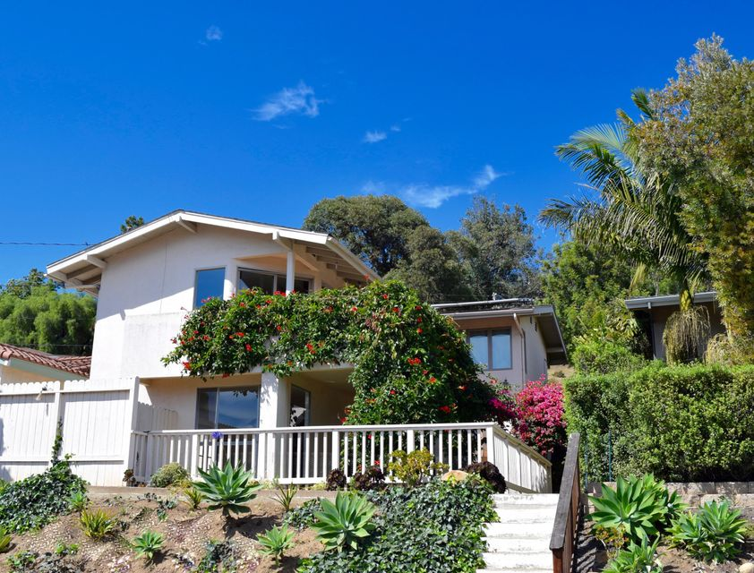 Property photo for 1516 Clifton St Santa Barbara, California 93103 - 17-1928