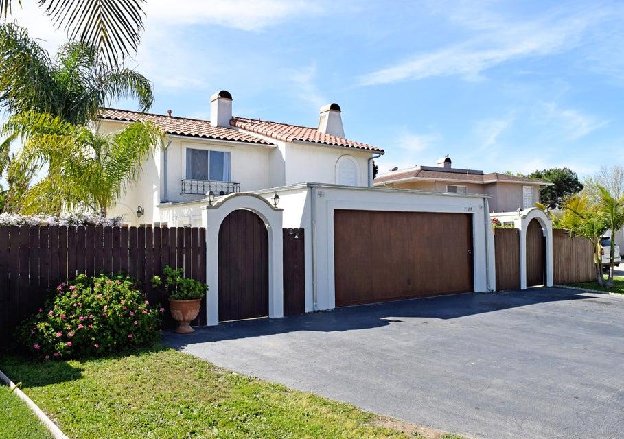 Property photo for 7389 Elmhurst #A Goleta, California 93117 - RN-13623