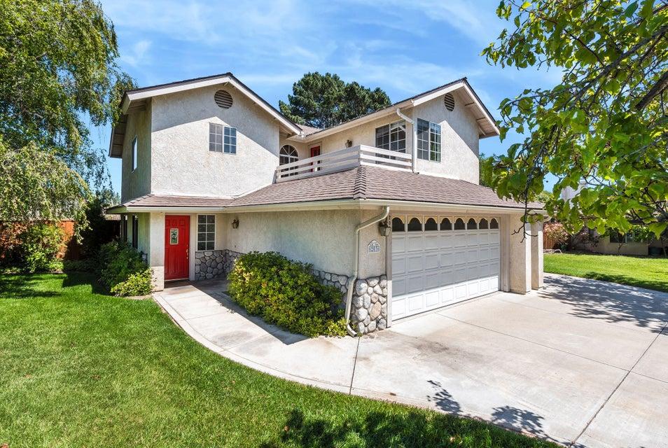 Property photo for 203 Menlo Dr Buellton, California 93427 - 17-1936