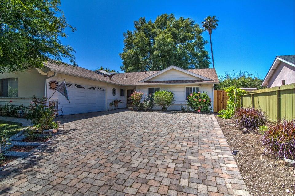 Property photo for 291 Salisbury Ave Goleta, California 93117 - 17-1946