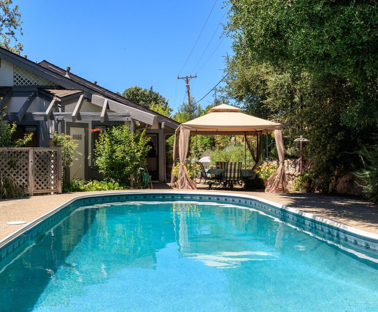 Additional photo for property listing at 4085 Indian Way 4085 Indian Way Santa Ynez, California,93460 Stati Uniti