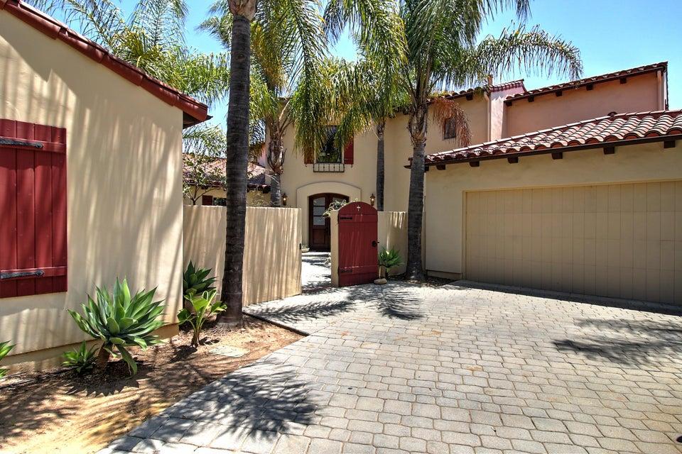 Property photo for 4602 Via Gennita Santa Barbara, California 93111 - 17-2115