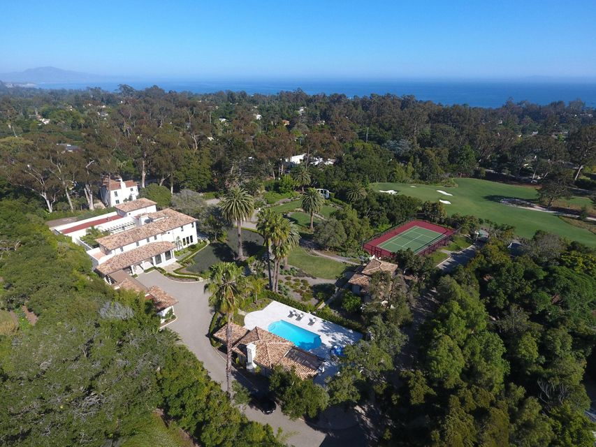 Additional photo for property listing at 1084 Golf Rd 1084 Golf Rd Montecito, Californie,93108 États-Unis