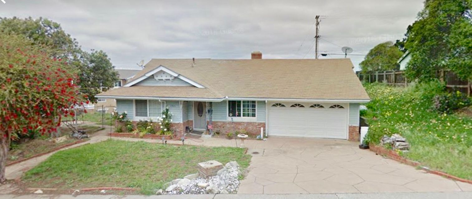 Property photo for 1501 Berkeley Dr Lompoc, California 93436 - 17-2154