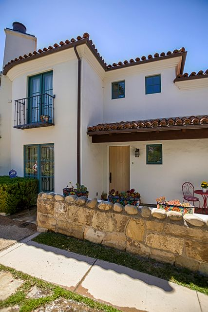 Additional photo for property listing at 821 Laguna St #B 821 Laguna St #B Santa Barbara, Καλιφορνια,93101 Ηνωμενεσ Πολιτειεσ