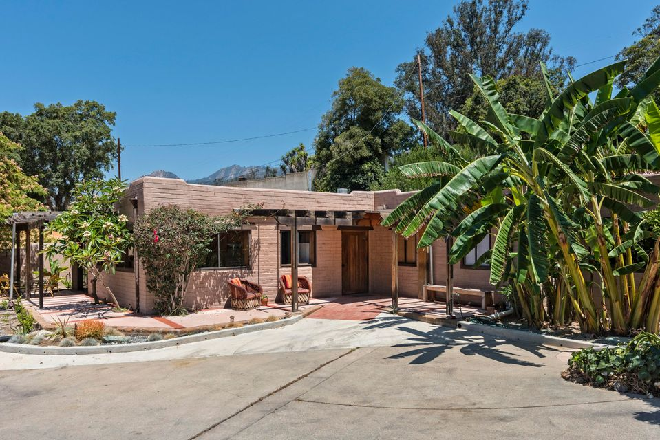 Property photo for 135 Sierra Vista Rd Santa Barbara, California 93108 - 17-2275