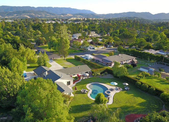 Property photo for 3109 Fairlea Rd Santa Ynez, California 93460 - 17-2281