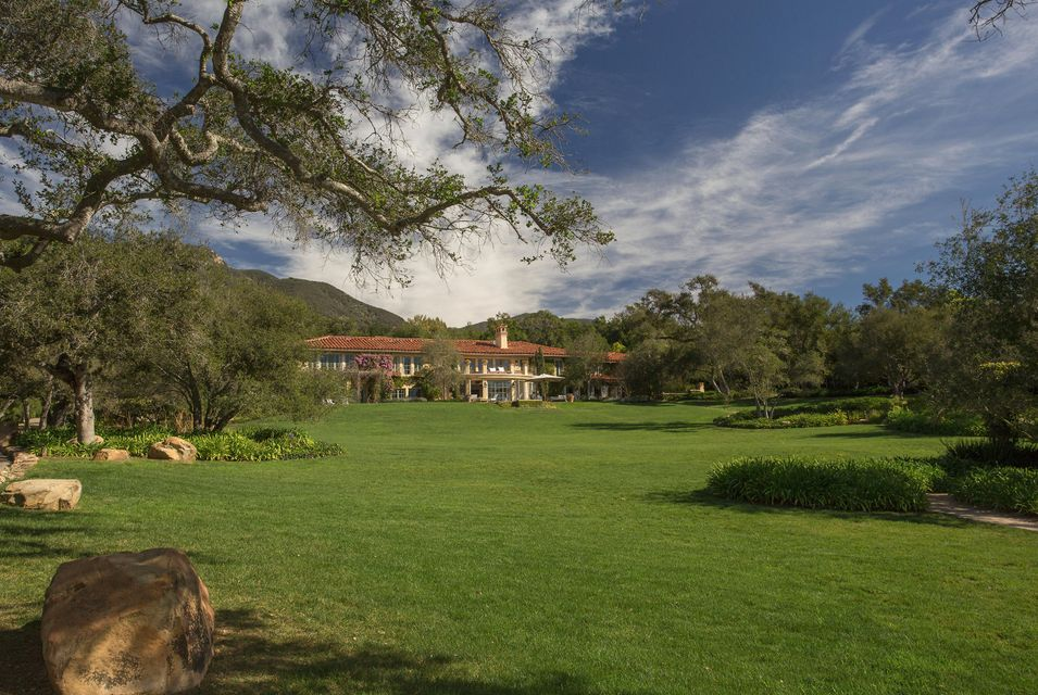 700  Park Lane, Montecito, California