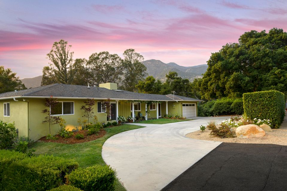 Property photo for 709 Chelham Way Santa Barbara, California 93108 - 17-2329