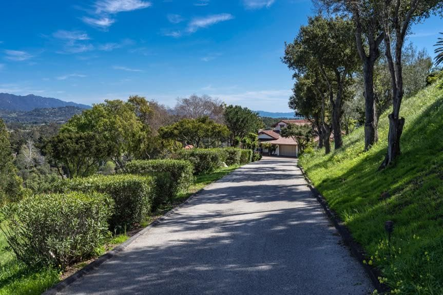 410 Via Dichosa & 404 Vacant Lot, SANTA BARBARA, CA 93110